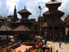 Bhaktapur Vacations - Durbar Square