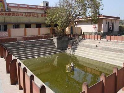Bhalka-Thirtha-Junagadh