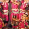 Bharatanatyam Traditional Dance -  India