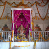 Bhathiji Maharaj Temple