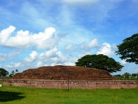 Bhattiprolu Maha Stupa