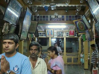Bhavani Peth, Pune