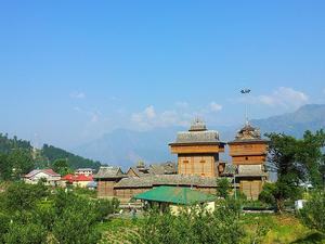 Shimla Sangla Kalpa Tour Fotos