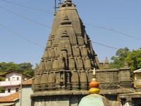 Bhimashankar Temples