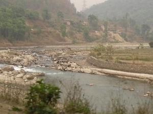 Río Kosi