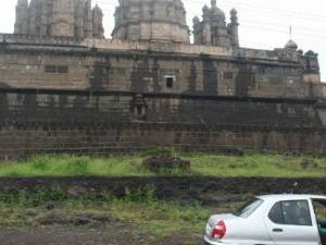 Bhuleshwar Templo