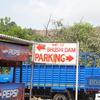 Bhushi Dam Parking Area