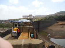Bhushi Dam View Point - Lonavala