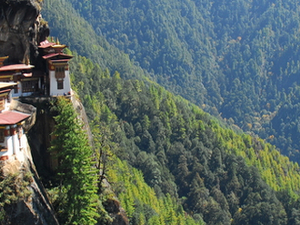 Special Bhutan Tour Package Fotos