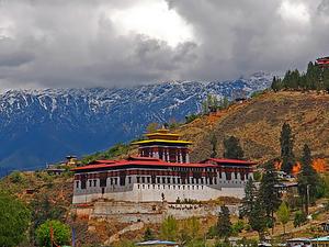 Special Bhutan Economy Tour Package Fotos