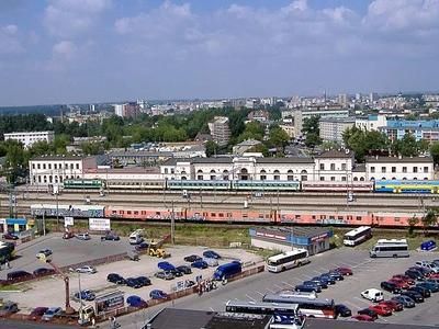 Bialystok Poland