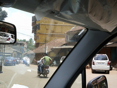 Bicholim - Goa - India