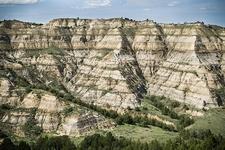 Big Badlands - TRNP North Dakota