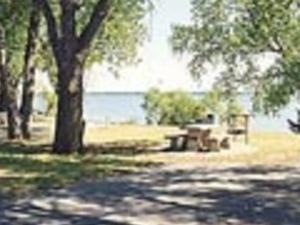 Big Bend Park Campground