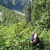 Big Brushy Trail Complex