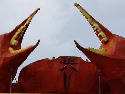 Big Crab