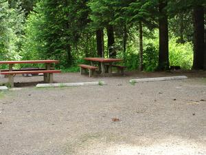 Big Flat Campground