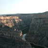 Bighorn Canyon Sunset