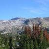 Big Horn Mountain