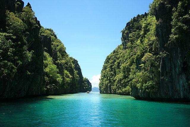 Puerto Princesa to El Nido Tour Package Photos