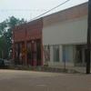 Big Sandy Street Scene