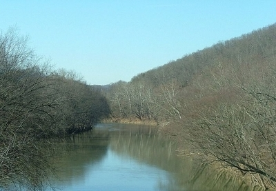 Big Sandy River
