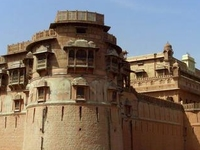 Palace Tours of Rajasthan