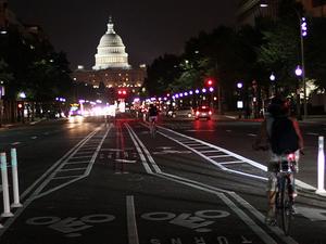 Bike Guided Night Tours Photos