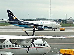 Aeropuerto de Billund (BLL)