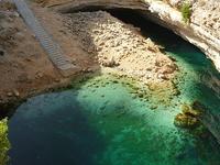 Two Days Turtle Beach & Wadi Shab Trip