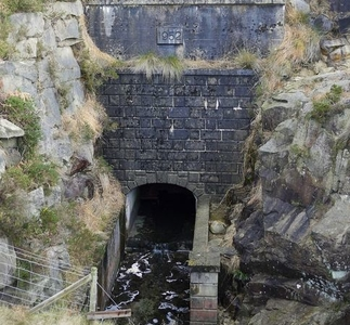 Binnian Tunnel