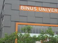Binus Universidade