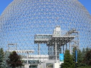 Montreal Biosfera