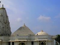 Lakshmi Narayan Birla Temple