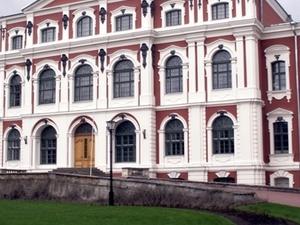 Jelgava Palacio