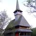Biserica De Lemn Din Wood