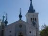 Bishkek Church