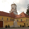Bishop's Castle And Episcopal Palace