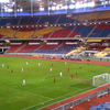 Bukit Jalil National Stadium - View