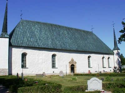 Bjorklinge Church