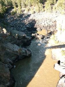 Black Canyon Of Yellowstone