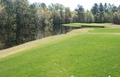 Black Creek Golf Club
