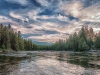 Río Blackfoot