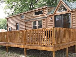 Blackhawk Campground