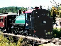 Negro Hills Central Railroad
