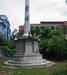 Black Hole Of Calcutta Memorial