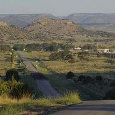 Black Mesa State Park And Nature Preserve