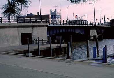 Black River St-Clair River