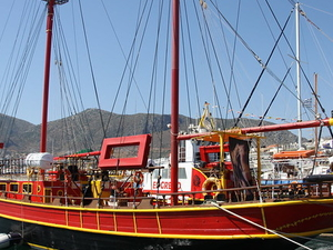 Black Rose Pirate Boat Cruise‼️ Fotos