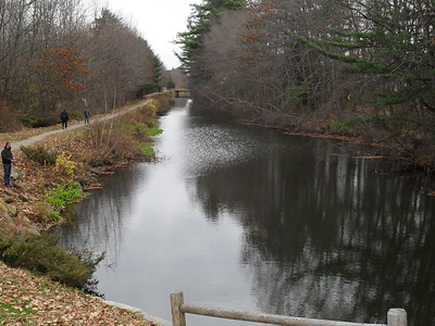 Blackstone River And Canal\nHeritage State Park